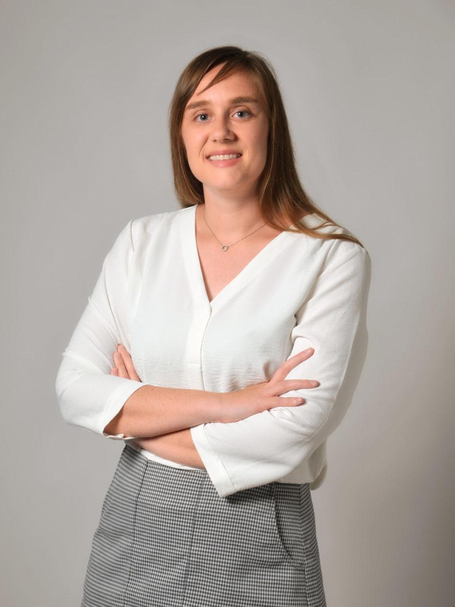 Melissa Knudtson