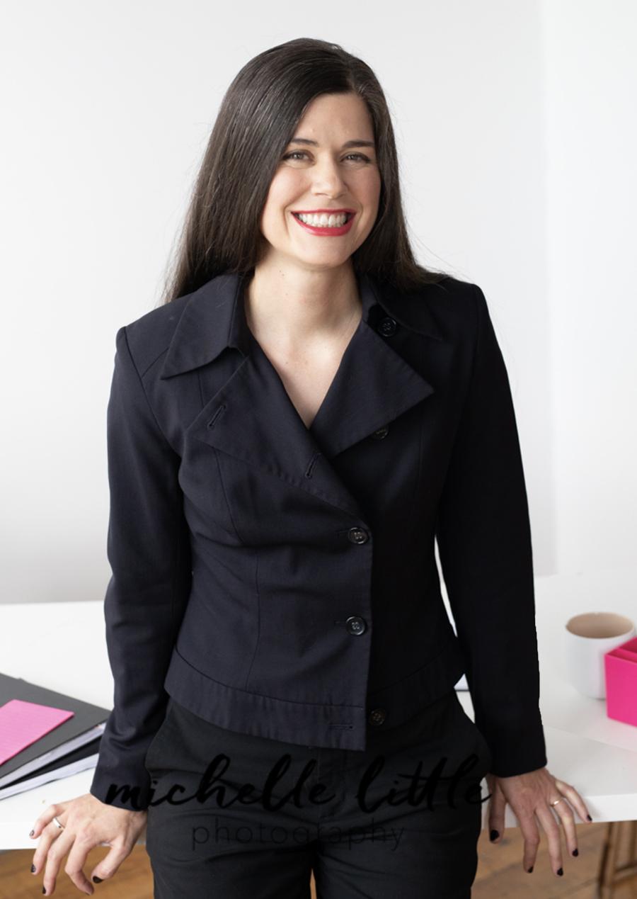 Katherine Black